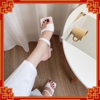 Giày cao gót thời trang cao 5 cm mã MTG16 thumbnail