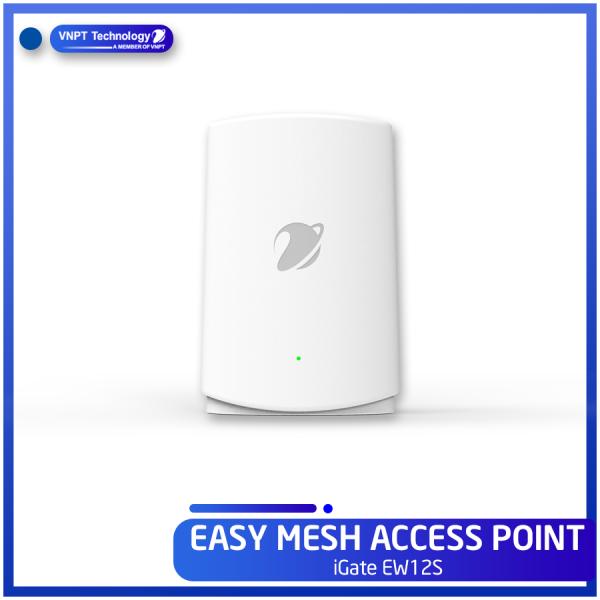 Bảng giá Thiết bị kích sóng Mesh Wifi băng tần kép - AC1200 – iGate EW12S Phong Vũ