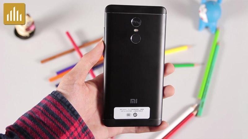 Điện thoại Xiaomi Redmi Note 4x Đủ Màu Fullbox
