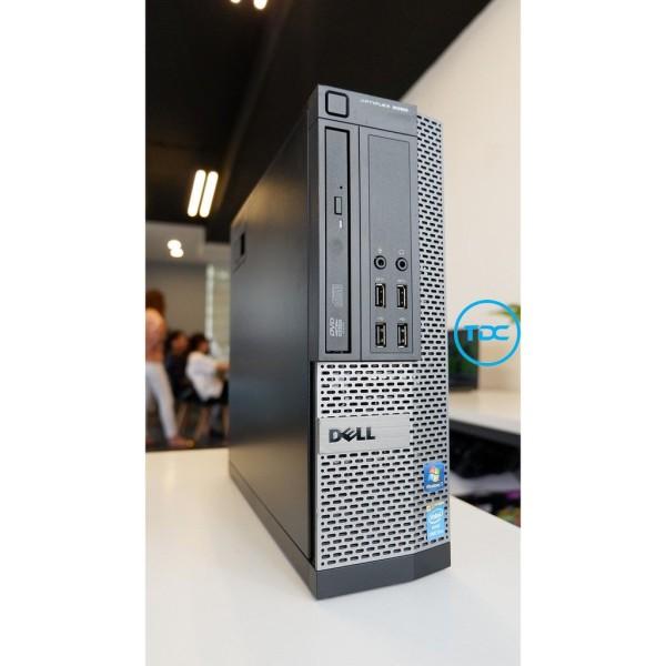 Bảng giá Case máy tính để bàn Dell Optiplex core i7 3770 ram 16gb SSD 240gb HDD 500gb, Quà Tặng. Bảo hành 2 năm Phong Vũ