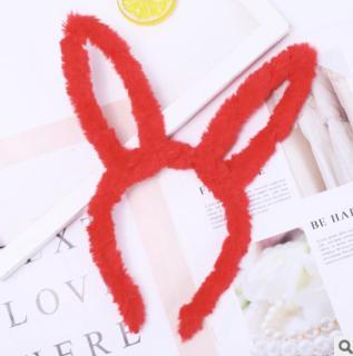 Băng Đô Cài Tóc Tai Thỏ cho mẹ và bé dễ thương, hàng đẹp thumbnail