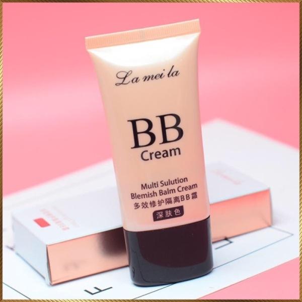 Kem nền trang điểm BB Cream Moisturing Lameila 7007 giá rẻ