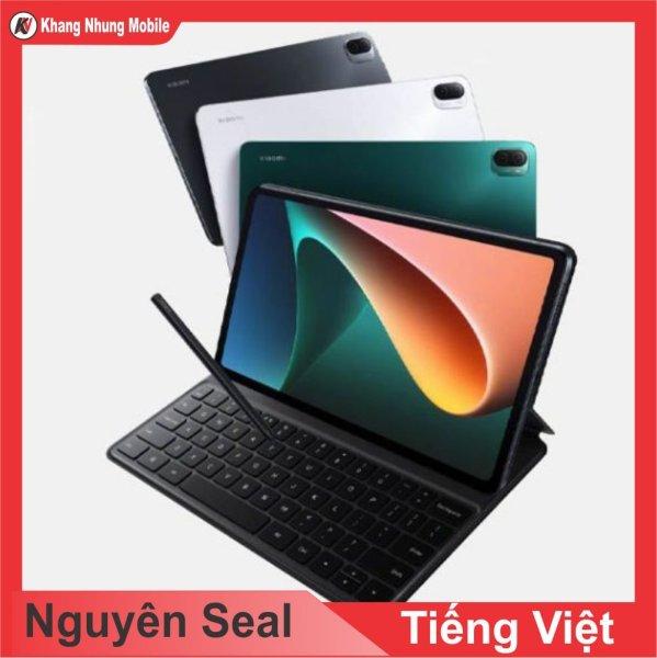 Máy tính bảng, taplet, Xiaomi Mi Pad 5, Mipad 5, Mipad5  - Hàng nhập khẩu - Khang Nhung