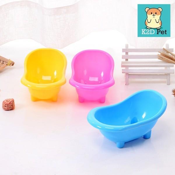 Nhà tắm cho Hamster