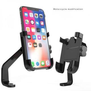 [HCM]Giá đỡ điện thoại Hộp kim nhôm cao cấp thumbnail