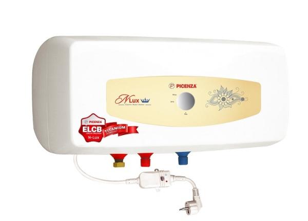 Bảng giá Bình nóng lạnh Picenza N20LUX (20L)