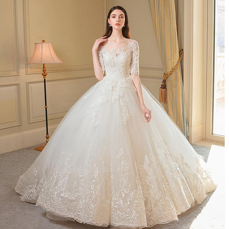 Wedding Dress for Women