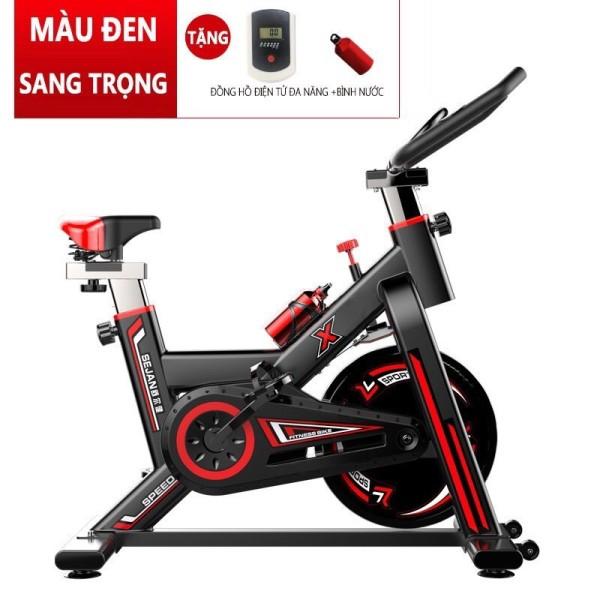 Xe đạp tập thể dục SEJAN GH-709 (Bảo hành 1 năm) - Kèm ảnh thật