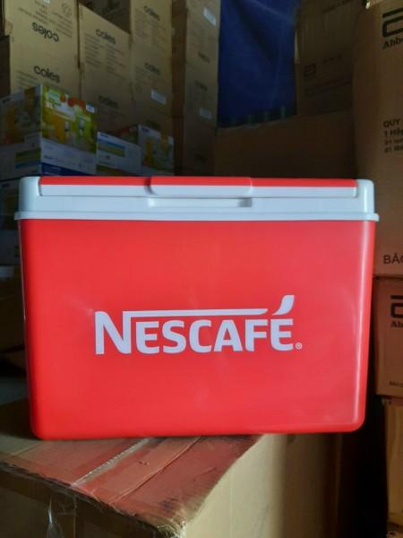 Thùng Đựng Đá Nescafe 24 Lít