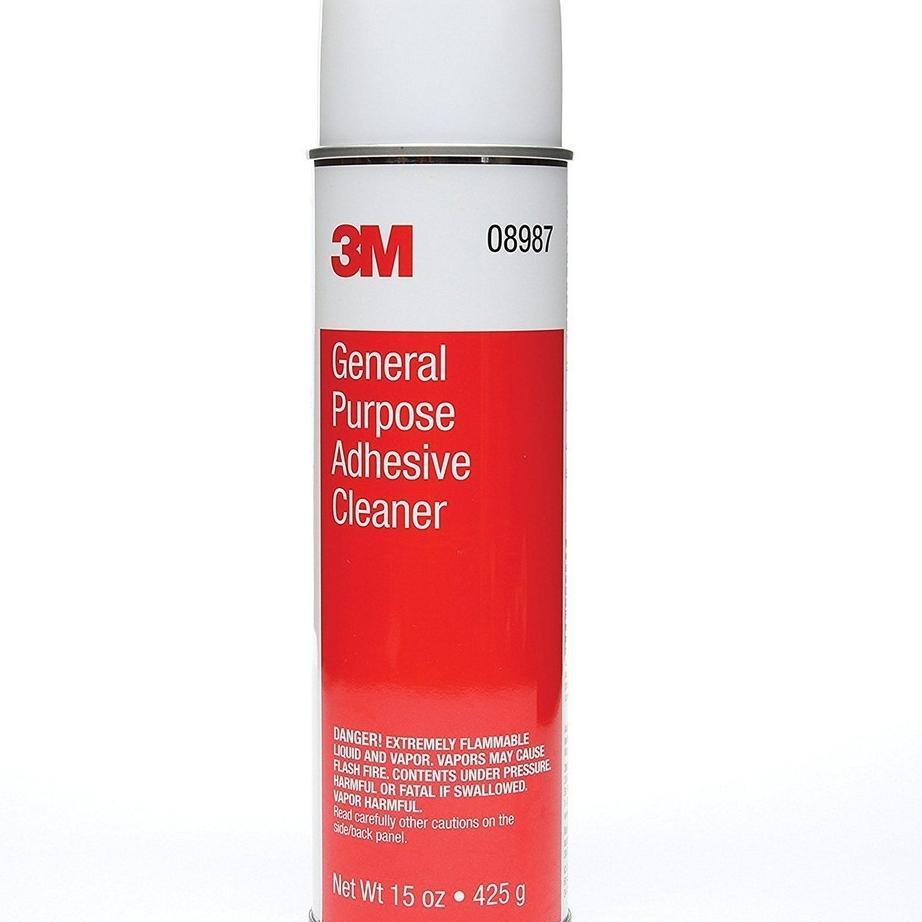 Coupon Khuyến Mại Dung Dịch Tẩy Đa Năng Tẩy Nhựa Đường 3M General Purpose Adhesive Cleaner 08987