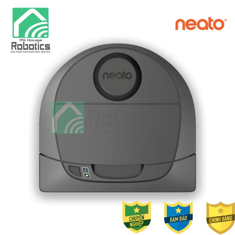 Robot hút bụi Naeto Botvac D3 Connected - Hàng chính hãng mới new 100%
