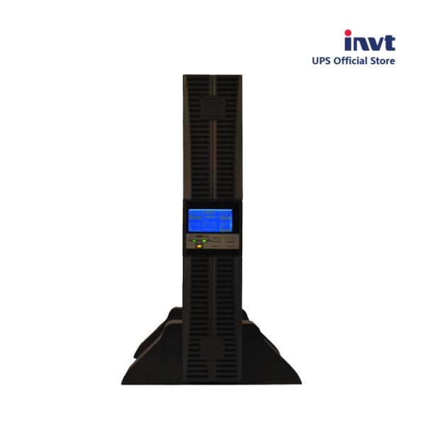 Bảng giá Bộ lưu điện UPS HR1101S 1kVA 220V/230V/240V (đã tích hợp ắc quy) của thương hiệu INVT Phong Vũ