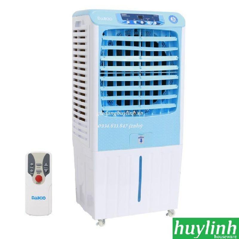[HCM][Trả góp 0%]Máy làm mát không khí Daikio DKA-04000A - [25 - 30m2]