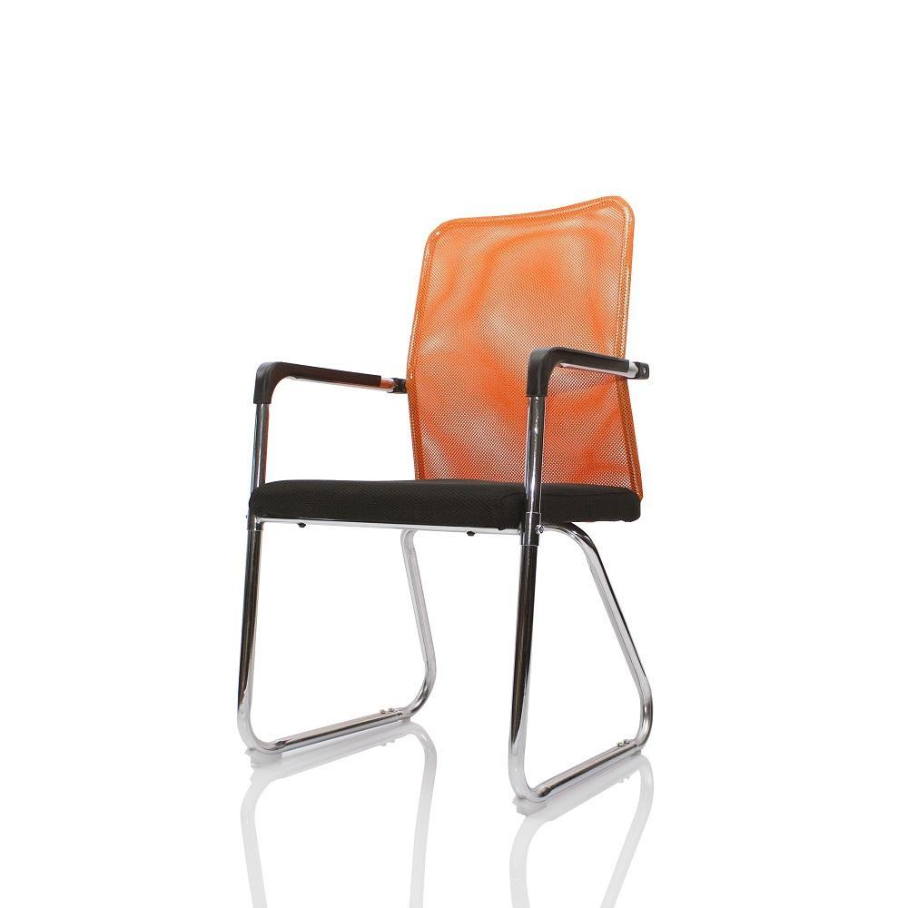 Ghế Văn Phòng Chân Quỳ CQ – 415 Orange 2019