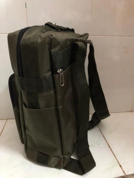 Túi đồ nghề - Balô size trung cao cấp chính hãng - TDNSDHSTST