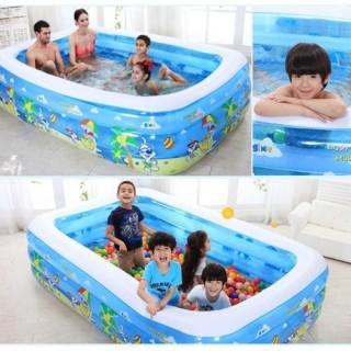 bể bơi 3 tầng Bể Bơi 3 Tầng , Bể Bơi 3 Tầng Hình Chữ Nhật , Bể Bơi 3 Tầng 1M5 bể bơi có nhiều họa tiết nghỗ nghĩnh đáng yêu , bể bơi dành cho trẻ em và người lớn . Bảo hành 1 đổi 1 . Mua ngay Bể Bơi 3 Tầng, Bể Bơi 3 Tầng Hình Chữ Nhật, Bể Bơi 3 Tầng 1M5 thumbnail