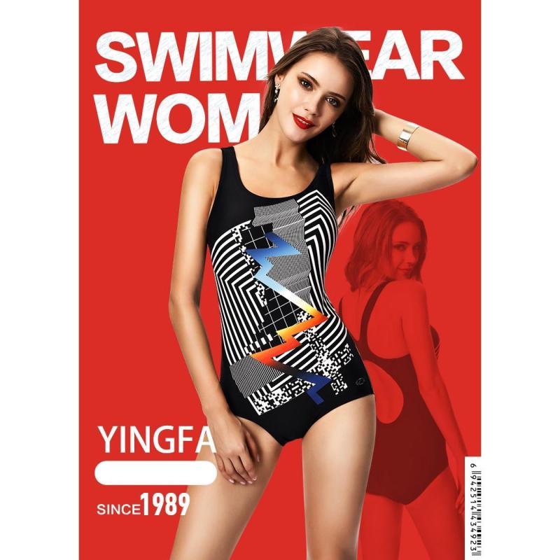 Nơi bán Áo bơi liền quần vát Yingfa Y1905