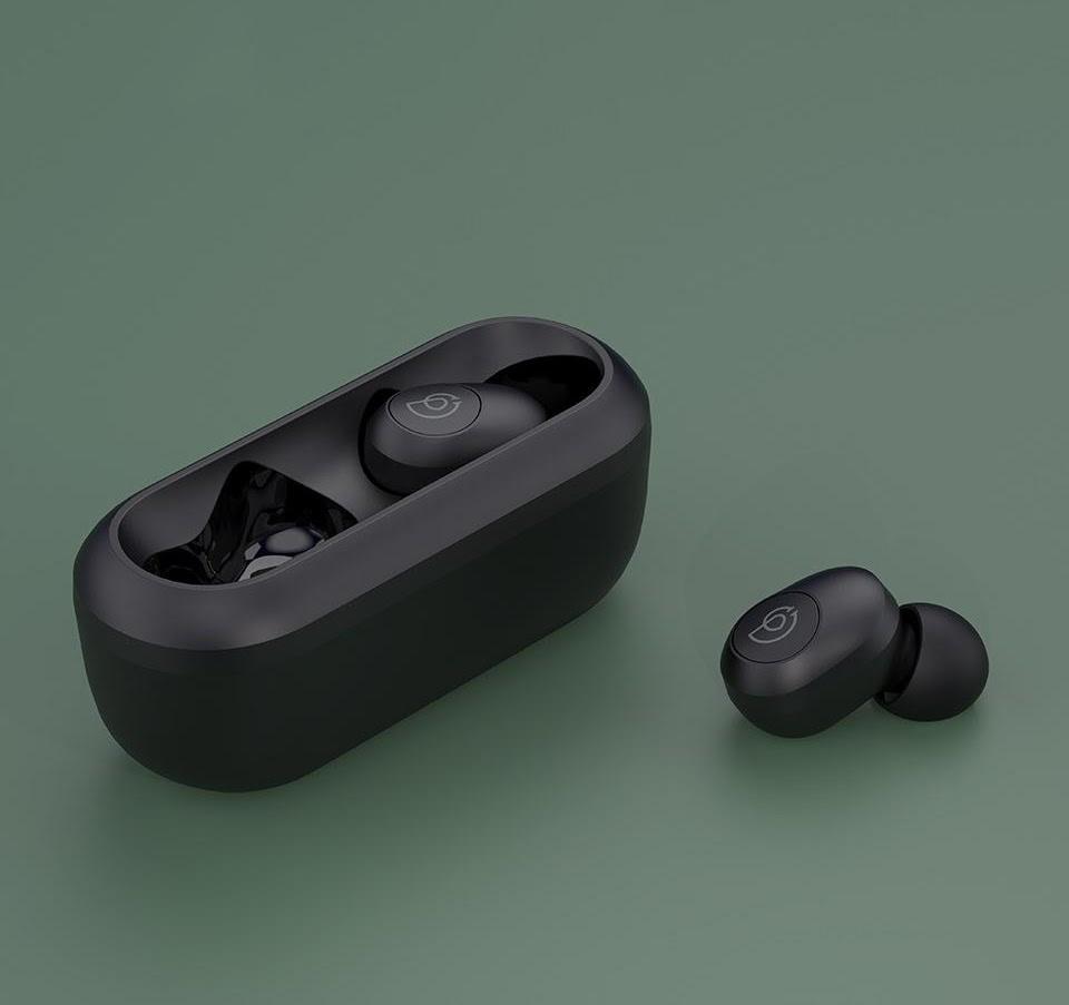 Offer Khuyến Mại Tai Nghe Xiaomi Haylou GT2 True Wireless