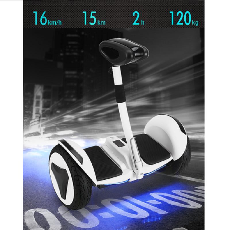 Mua XE ĐIỆN CÂN BẰNG THÔNG MINH - BẢN MỚI 2019 Có Bluetooth, đèn led, tay xách thuận tiện