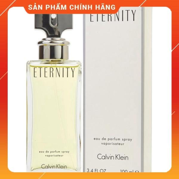 Nước hoa nữ Calvin Klein Eternity EDP tester 100ml