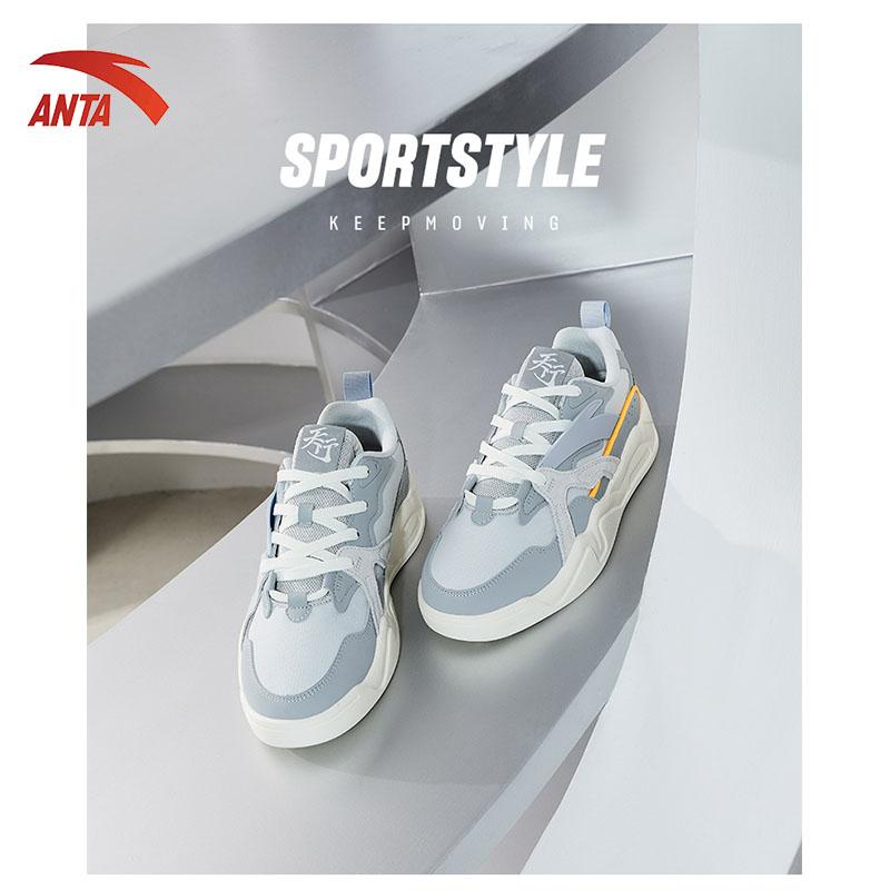 Giày sneaker nam Anta 812038046-3