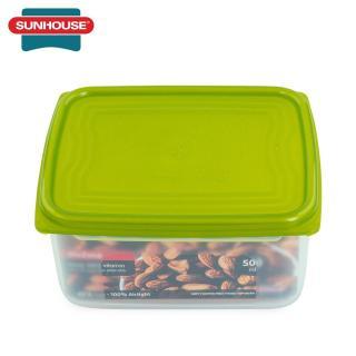 Hộp bảo quản thực phẩm khô BioZone KB-DR500P thumbnail
