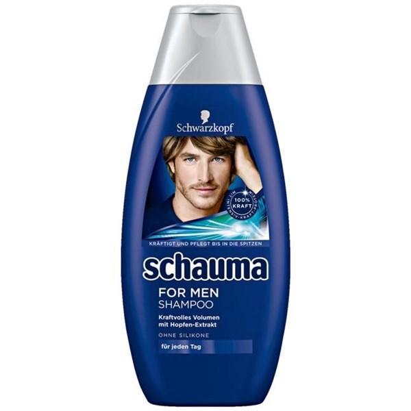 Dầu gội cho nam Schauma For Men giá rẻ