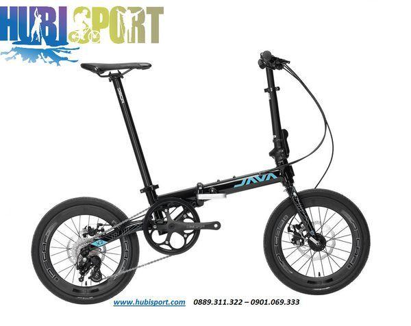 Mua Xe đạp gấp JAVA X2