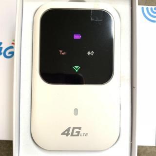 Cục phát wifi từ sim 3g 4g MF80 phát wifi ĐỈNH CAO - Tặng kèm siêu sim 4G từ MƯỜNG THANH ROYAL thumbnail