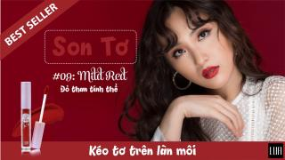 Son Tơ - Lua Fashion Lip Care thumbnail