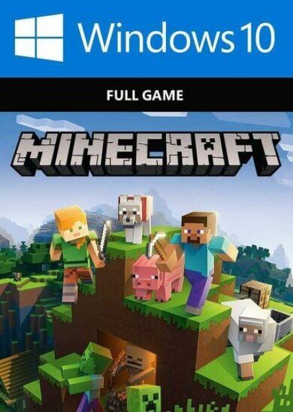 Bảng giá Key Game Minecraft PC - sáng tạo viễn tưởng rất hay Phong Vũ