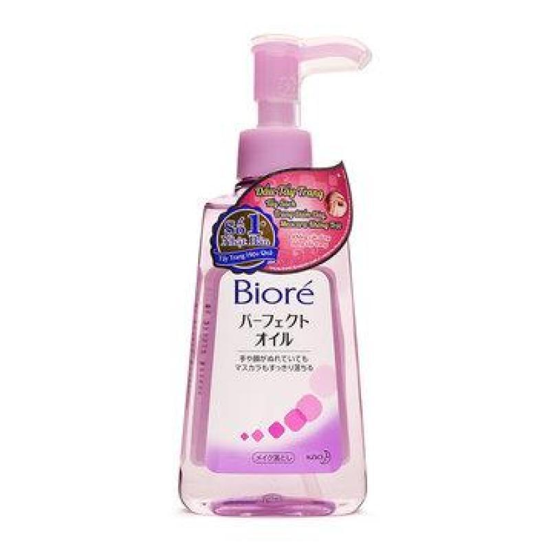Dầu tẩy trang Biore 150ml nhập khẩu