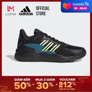 adidas RUNNING Giày Crazychaos Nam Màu đen FW2876 thumbnail