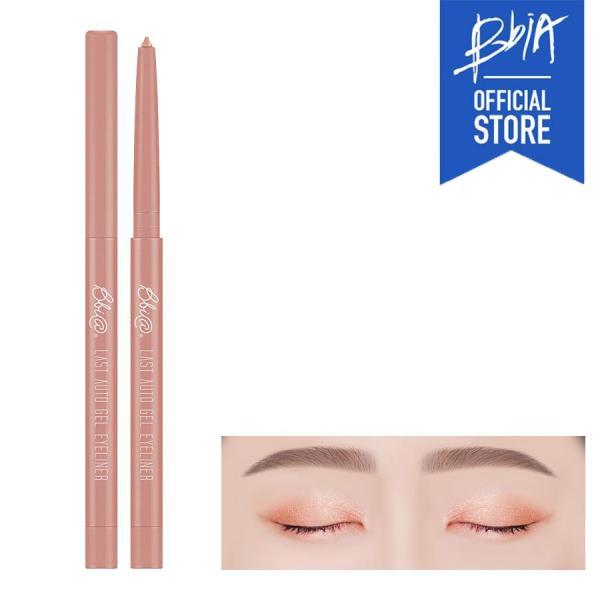 Gel kẻ mắt Bbia Last Auto Gel Eyeliner 0.3g (10 màu) giá rẻ
