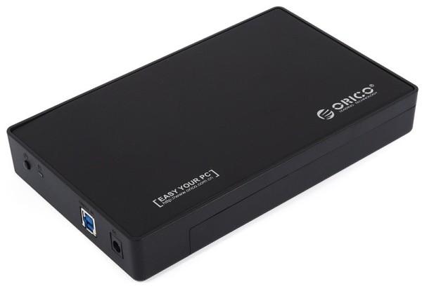 Giá Hộp đựng ổ cứng 3.5 USB 3.0 ORICO 3588US3 SATA