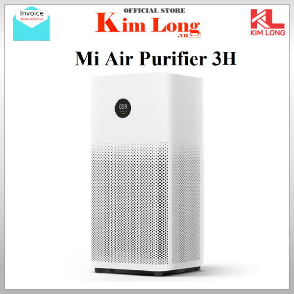 Bảng giá [Nhập ELAPR21 giảm 10% tối đa 200k đơn từ 99k]Máy lọc không khí Xiaomi Air Purifier Gen 3 | 3H lọc siêu bụi mịn 0.3μm gồm hạt PM 25  khử mùi diệt khuẩn công suất 400m3/h - Bảo hành 12 tháng