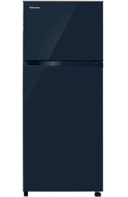 Tủ lạnh Toshiba 359lit GR-TG41VPDZ (XG)