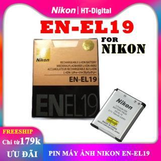 Pin máy ảnh Nikon EN-EL19 thumbnail