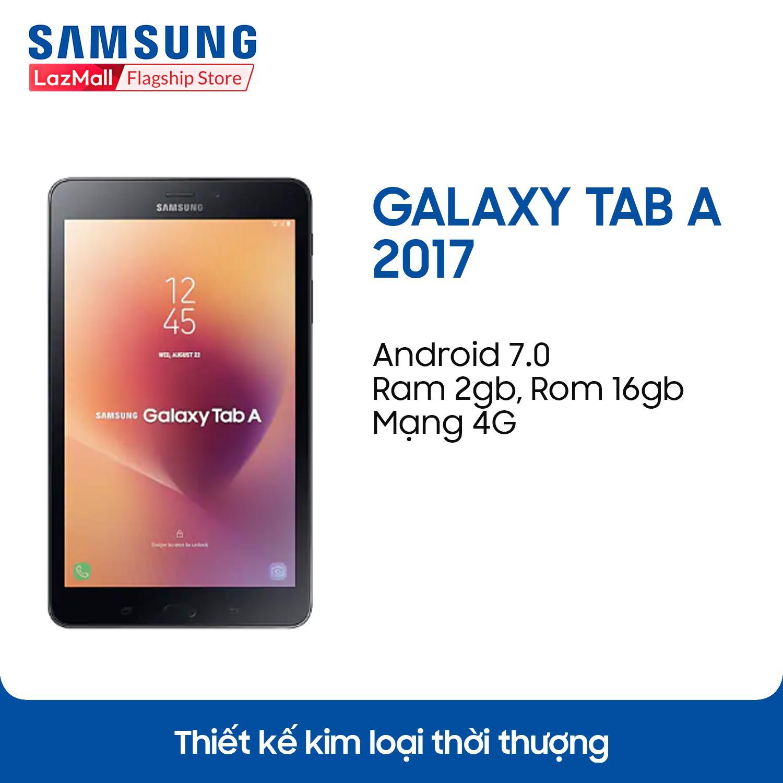 Máy tính bảng Samsung Galaxy Tab A 2017 8inch 16GB...