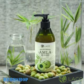 Dầu gội đầu ngăn ngừa rụng tóc AMLA thumbnail