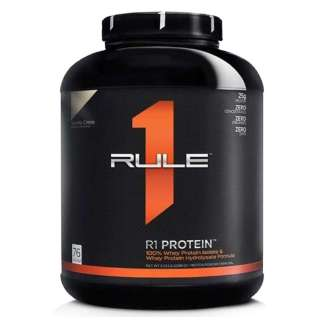 WHEY PROTEIN - RULE 1 - R1 PROTEIN - 5lbs - Bổ sung protein tăng cơ giảm mỡ thumbnail