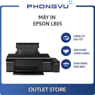 Máy in Epson L805 - Máy in cũ thumbnail