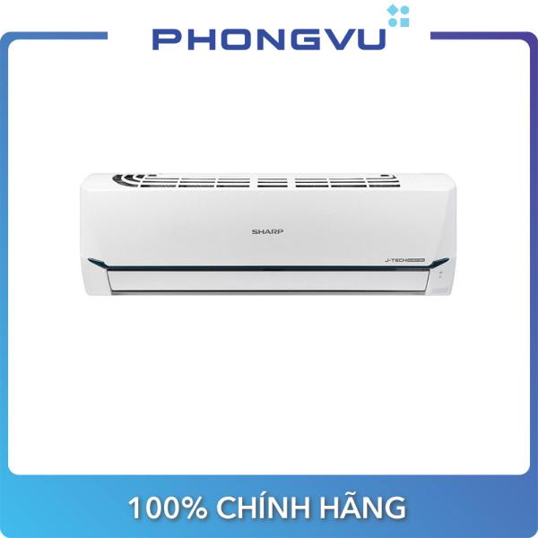 Máy lạnh Sharp Inverter 1 HP AH-X9XEW - Bảo hành 24 tháng
