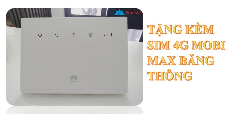 Giá Thiết bị phát Wifi Huawei - Vinasia