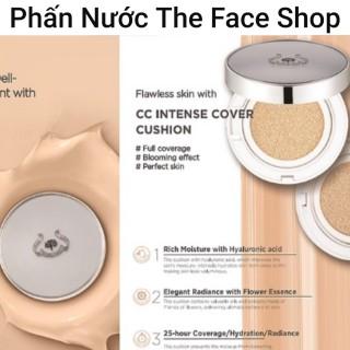 [XẢ KHO] Phấn Nước Đa Năng The Face Shop Hàn Quốc thumbnail