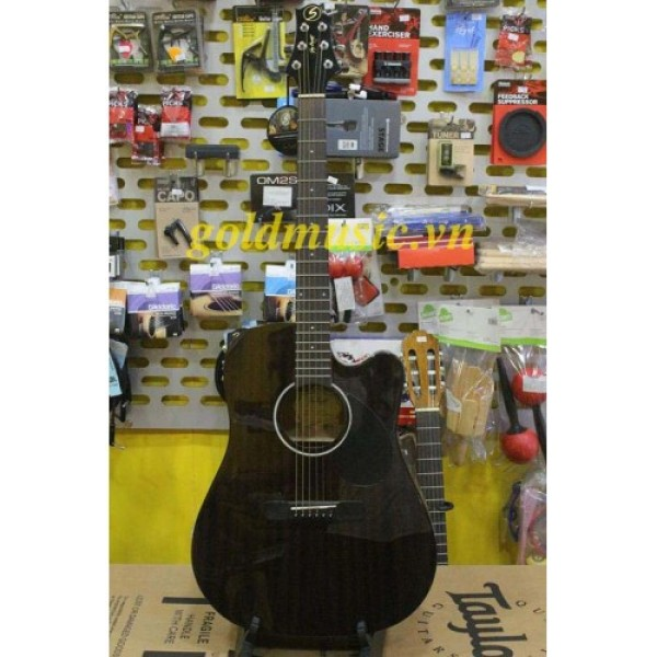 Đàn Guitar Samick D-1CEN