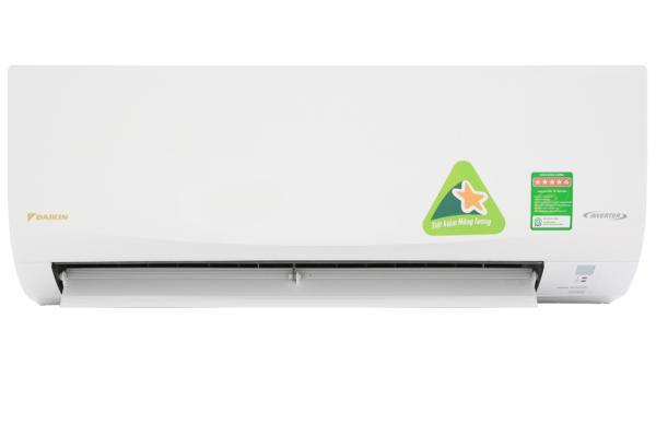 Máy lạnh Daikin FTKC25SAVMV (1.0Hp) Inverter Model 2020 loại 1.0 ngựa