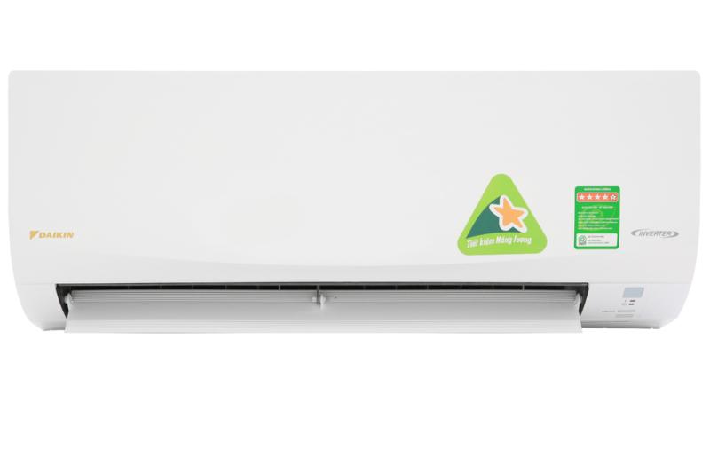 Máy lạnh Daikin FTKA50UAVMV Inverter 2.0hp model 2020