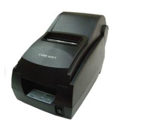 Máy in phiếu tính tiền Receipt printer CODESOFT DP-7645III thumbnail
