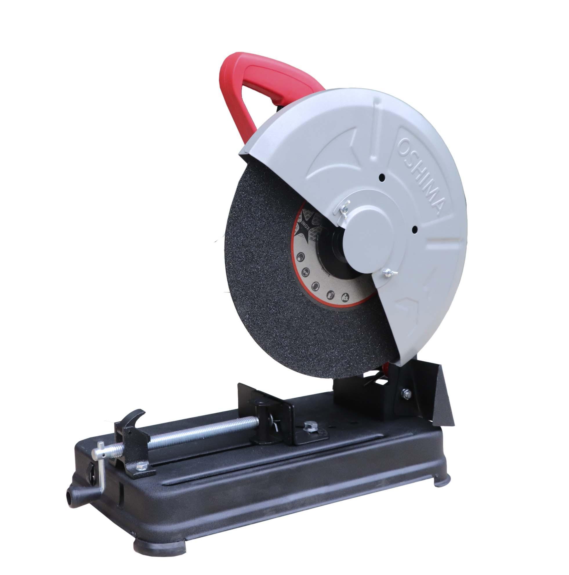 Máy cắt sắt bàn Oshima OS 2000